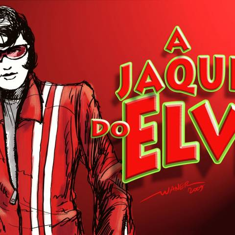 A Jaqueta do Elvis